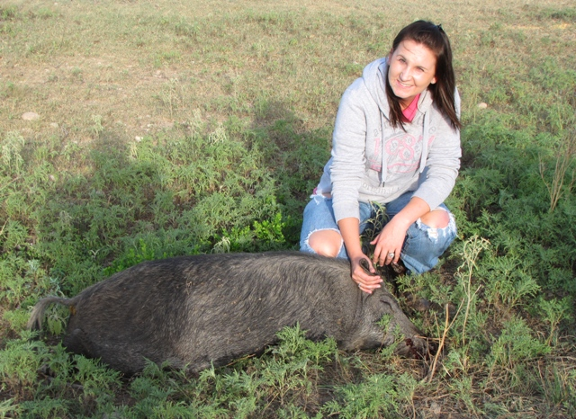 Texas Boar & Wild, Feral Hog Hunting, Pig Hunt Tips, Recipes!